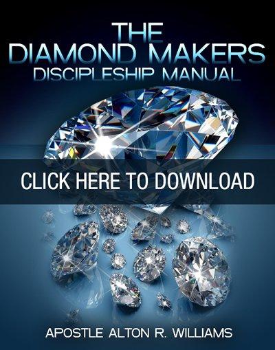 woomc diamond manual