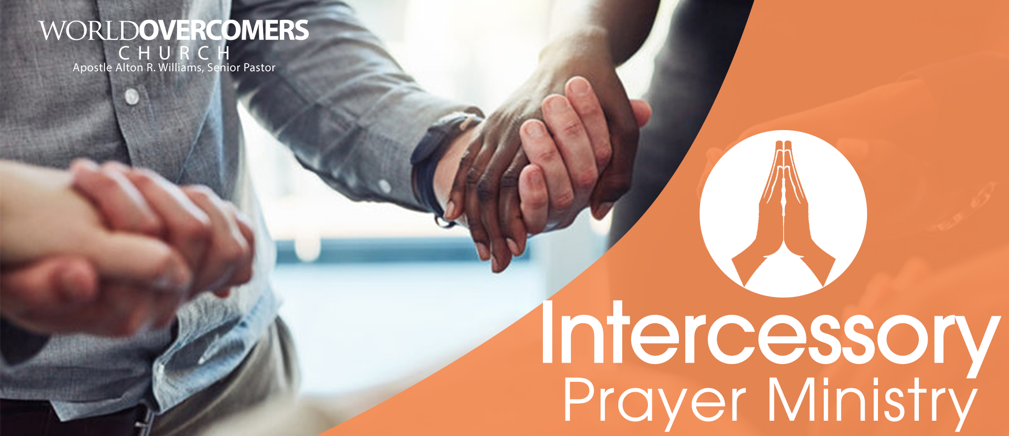 World Overcomers - Intercessory Prayer